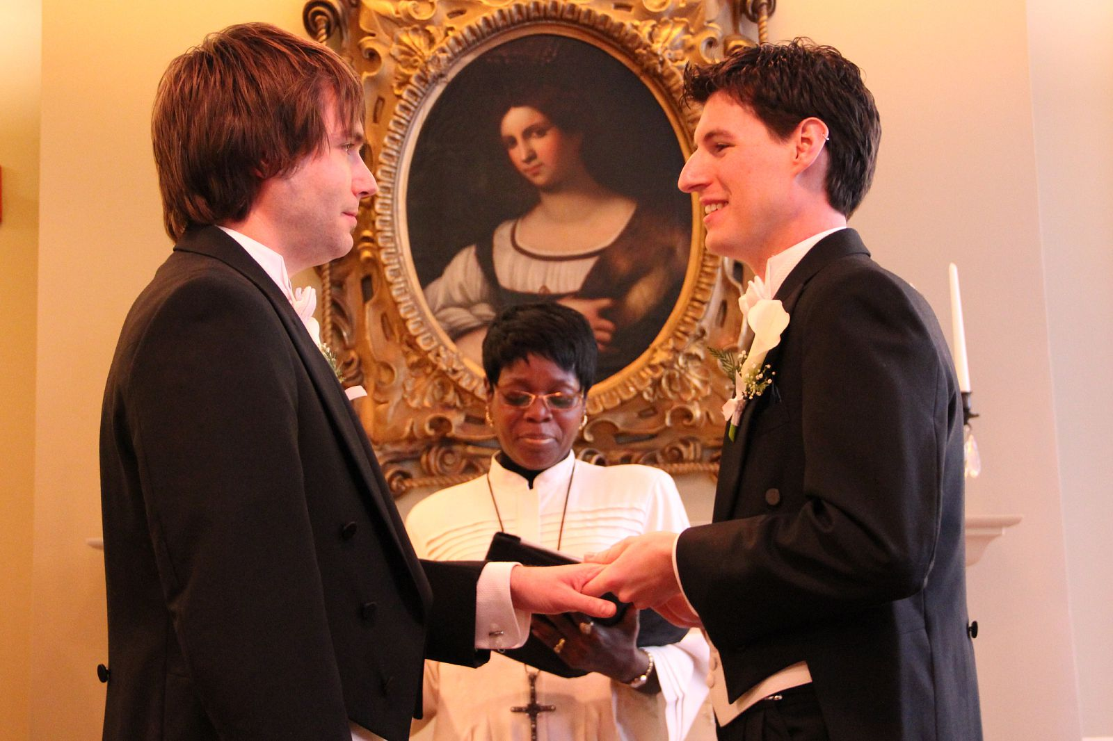 NY & DC Gay Weddings. Commitment Ceremonies. Maryland and Northern Virginia