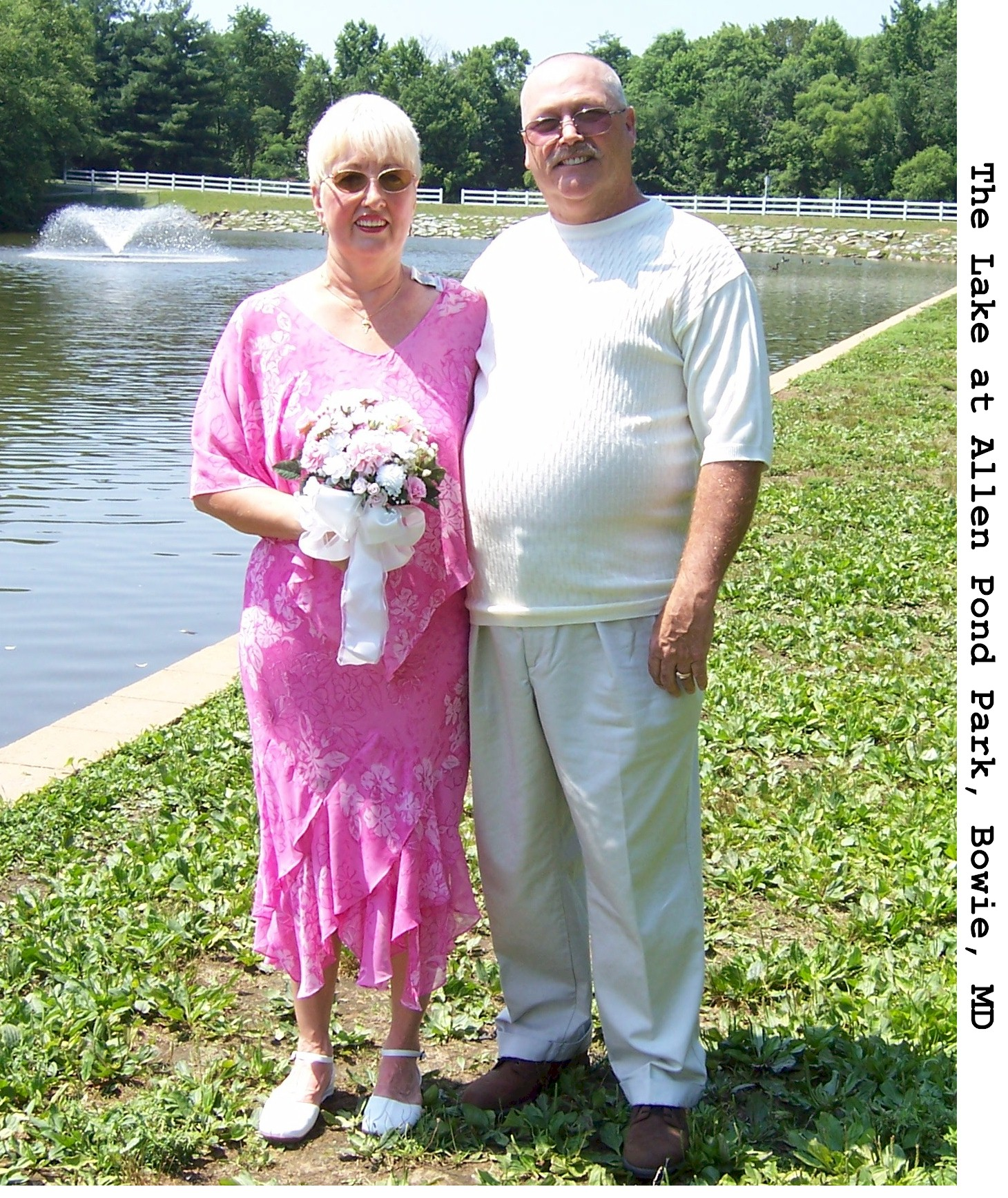 civil ceremonies lakeside weddings maryland wedding officiant justice of the peace md dc va