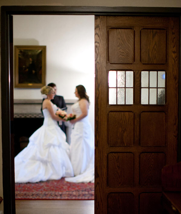 Annapolis Wedding Chapel 1074 Jewish Ceremony Anna Reynal Officiant